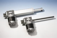 Hamatic Compact Linear Actuator