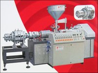 Twin Screw Machine