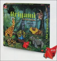 Origami-In The Jungle