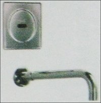 Wall Mounted Auto Taps (T-2101)