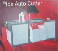 Auto Pipe Cutting Machine
