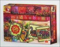 Simple And Symbolic Mandubani