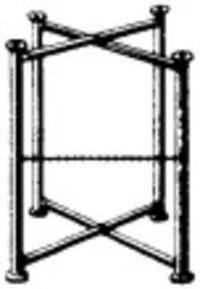 Mortar Board Stand