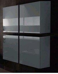 Satin Glass