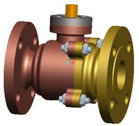 Floating Type Ball Valve in Thane