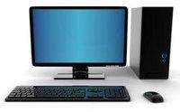 Branded Computer