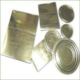 Container Tin Lids
