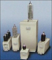 High Voltage Surge Capacitor