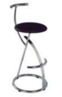 Low Back Stylish Restaurant Chairs
