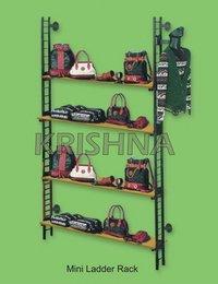 Mini Ladder Rack