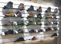 Shoes Store Slatwall Panels