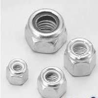 Stainless Steel Domed Nuts