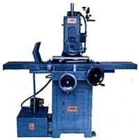 Hand Oparated Surface Grinder