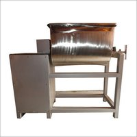 U Type Ribbon Blender Mixer Machine