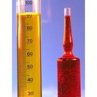 Laboratory Glass Cylinders