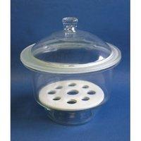 Laboratory Glass Desiccators