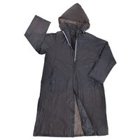 Men Raincoat With Hood