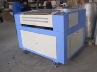 6040 Laser Cutting Machines Co2 Laser in Jinan