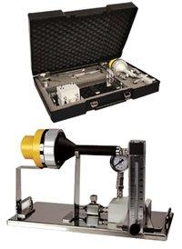 Compressed Air Microbial Air Sampler