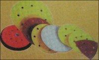 Velcro Cloth Disc
