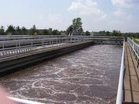 Waste Water Treatment Plant Installation Service
