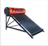 Etc Solar Water Heater