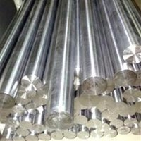 Nickel Alloy Bar And Rod