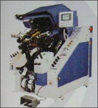 Cementing Toe Lasting Machine