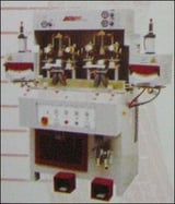 Hot And Cold Toe Forming Machine