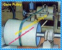 Cone Pulley
