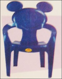 Bubbly Kids Chairs