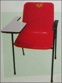 Student Table Half Chair
