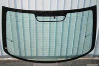 Automotive Front Laminated Windscreen Glass