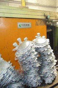 Aluminium Die Casting Enclosures
