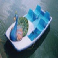 Modern Frp Boats