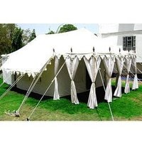 Swiss Cottage Tent Super Deluxe