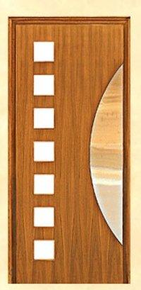Veneered Flush Door (Dpw-06)