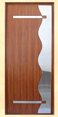Veneered Flush Door (Dpw-07)
