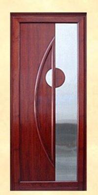 Veneered Flush Door (Dpw-08)