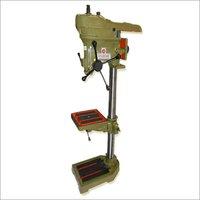 Advanced High Speed Pillar Drill Machine