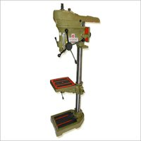 Heavy Duty Bench Pillar Drilling Machine