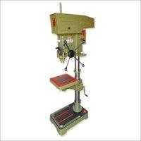 Latest Model Geared Pillar Drilling Machinery