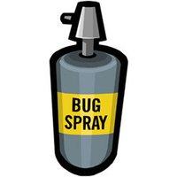 Cockroach Spray