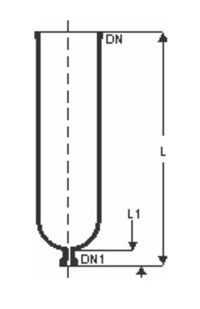 Cylindrical Vessels