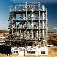 Forced Circulation Evaporator Plant