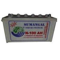 Automotive Battery (N-100 Ah)