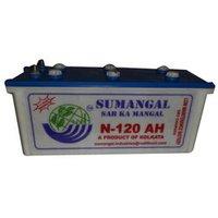 Automotive Battery (N-120 Ah)