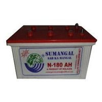 Automotive Battery (N-180 Ah)
