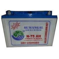Automotive Battery (N-75 Ah)