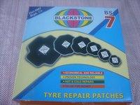 Nylon Tyre Patch